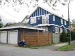 Property Photo: 1281 8TH AVE E in Vancouver