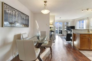 Photo 1: 313 365 E 1ST STREET in North Vancouver: Lower Lonsdale Condo for sale : MLS®# R2544148