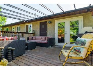 Photo 15: 4983 197A Street in Langley: Langley City House for sale : MLS®# F1449254