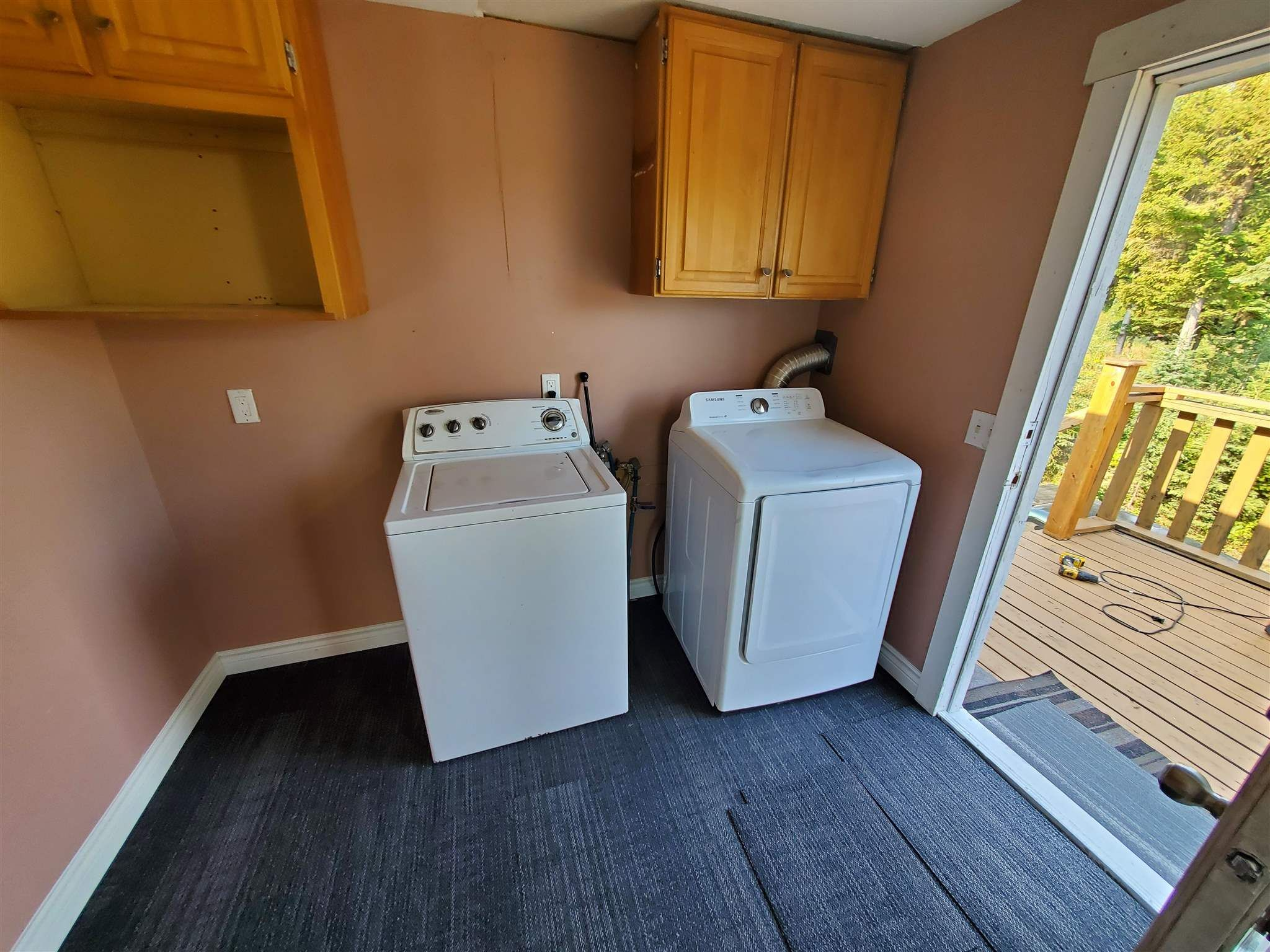 Photo 8: Photos: 2507 NORWOOD Road in Quesnel: Bouchie Lake Manufactured Home for sale (Quesnel (Zone 28))  : MLS®# R2606130