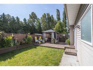 "Photo 26: 5 11962 236 Street in Maple Ridge: Cottonwood MR House for sale in ""DEWDNEY LANE"" : MLS®# R2590267"