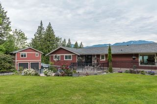 Photo 36: 8697 GRAND VIEW Drive in Chilliwack: Chilliwack Mountain House for sale : MLS®# R2615215