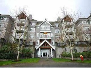 Photo 1: # 209 1432 PARKWAY BV in Coquitlam: Westwood Plateau Condo for sale : MLS®# V1034267