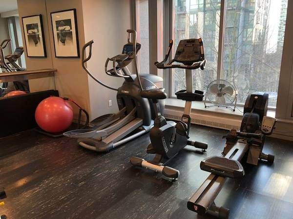 Photo 2: Photos: 1007-1200 W. Georgia St in Vancouver: Coal Harbour Condo for rent (Downtown Vancouver)