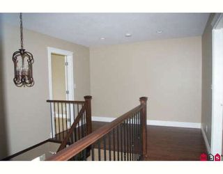 """Photo 8: 38 14550 MORRIS VALLEY Road in Mission: Mission BC House for sale in """"RIVER REACH ESTATES"""" : MLS®# F2829695"""
