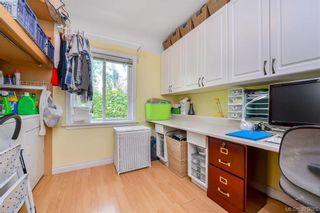 Photo 11: 2281 Edgelow St in VICTORIA: SE Arbutus Half Duplex for sale (Saanich East)  : MLS®# 762582