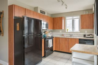 "Photo 6: 703 850 ROYAL Avenue in New Westminster: Downtown NW Condo for sale in ""The Royalton"" : MLS®# R2541253"