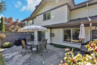 """Photo 22: 319 16233 82 Avenue in Surrey: Fleetwood Tynehead Townhouse for sale in """"The Orchards"""" : MLS®# R2606826"""