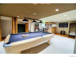 Photo 10: 103 Redview Drive in WINNIPEG: St Vital Residential for sale (South East Winnipeg)  : MLS®# 1526600