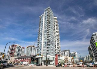 Main Photo: 2107 1775 QUEBEC Street in Vancouver: Mount Pleasant VE Condo for sale (Vancouver East)  : MLS®# R2620205