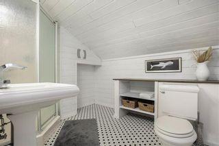 Photo 22: 154 Glenwood Crescent in Winnipeg: Glenelm Residential for sale (3C)  : MLS®# 202122088