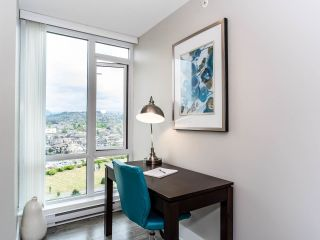 "Photo 19: 2701 4189 HALIFAX Street in Burnaby: Brentwood Park Condo for sale in ""Aviara"" (Burnaby North)  : MLS®# R2493408"