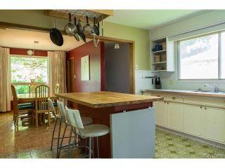 Photo 6: 243 Aldine Street in WINNIPEG: St James Residential for sale (West Winnipeg)  : MLS®# 1415611
