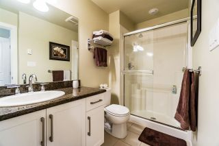 """Photo 13: 411 2468 ATKINS Avenue in Port Coquitlam: Central Pt Coquitlam Condo for sale in """"THE BORDEAUX"""" : MLS®# R2062681"""