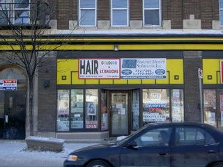 Photo 11: 670 SARGENT AVE.: Industrial / Commercial / Investment for sale (West End)  : MLS®# 2902371
