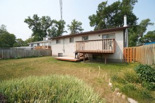 Photo 42: 24 Roe St in Portage la Prairie: House for sale : MLS®# 202117744