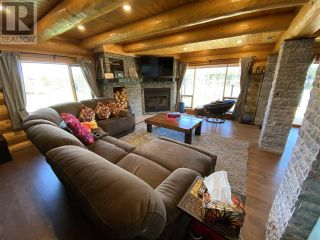 Photo 11: 6642 NORTH SHORE HORSE LAKE ROAD in Horse Lake: House for sale : MLS®# R2580089