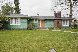 Photo 1: 4925 QUEENSLAND Road in Vancouver: University VW House for sale (Vancouver West)  : MLS®# R2027458