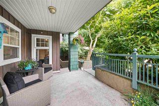 """Photo 13: 113 3085 PRIMROSE Lane in Coquitlam: North Coquitlam Condo for sale in """"Lakeside"""" : MLS®# R2593175"""