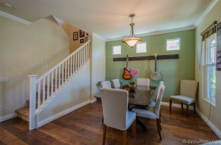 Photo 2: SAN MARCOS House for sale : 3 bedrooms : 481 Camino Verde