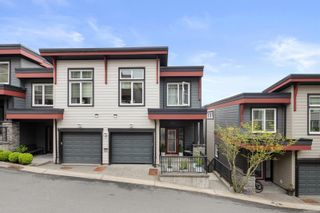 Photo 4: 2110 Greenhill Rise in : La Bear Mountain Row/Townhouse for sale (Langford)  : MLS®# 874420
