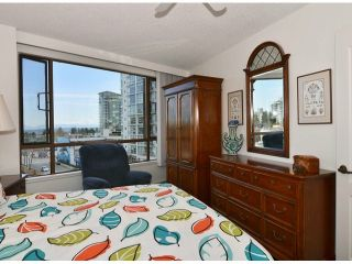 "Photo 9: 709 15111 RUSSELL Avenue: White Rock Condo for sale in ""PACIFIC TERRACE"" (South Surrey White Rock)  : MLS®# F1405374"