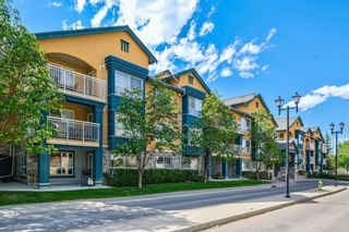 Photo 32: 320 25 Richard Place SW in Calgary: Lincoln Park Apartment for sale : MLS®# A1115963