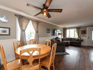 Photo 3: B 222 MITCHELL PLACE in COURTENAY: CV Courtenay City Half Duplex for sale (Comox Valley)  : MLS®# 789927