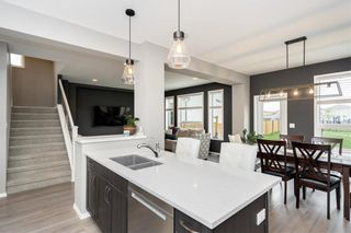 Photo 13: 50 Tom Nichols Place in Winnipeg: Canterbury Park Residential for sale (3M)  : MLS®# 202112482