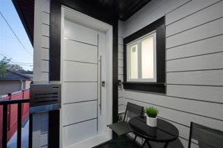 Photo 26: 1614 E 36 Avenue in Vancouver: Knight 1/2 Duplex for sale (Vancouver East)  : MLS®# R2507439