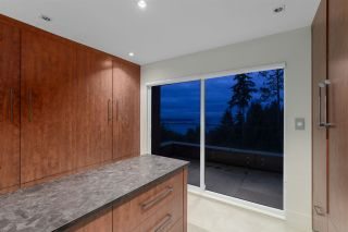 Photo 22: 1474 BRAMWELL Road in West Vancouver: Chartwell House for sale : MLS®# R2603893