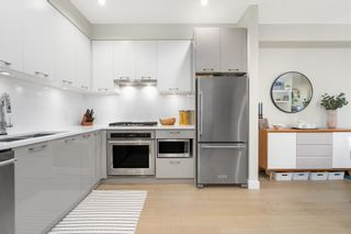 """Photo 7: 113 1708 55A Street in Delta: Cliff Drive Townhouse for sale in """"City Homes"""" (Tsawwassen)  : MLS®# R2601281"""
