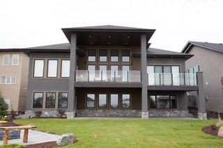 Photo 19: 356 Willow Creek Road in Winnipeg: Bridgwater Trails Residential for sale (1R)  : MLS®# 202000060
