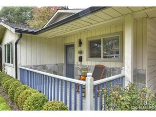 Photo 2: 614 Kildew Rd in VICTORIA: Co Hatley Park House for sale (Colwood)  : MLS®# 715315