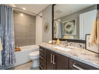 """Photo 18: 303 6490 194 Street in Surrey: Cloverdale BC Condo for sale in """"WATERSTONE"""" (Cloverdale)  : MLS®# R2489141"""