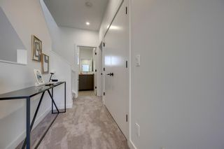 Photo 23: 62 19 Street NW in Calgary: West Hillhurst Semi Detached for sale : MLS®# A1146822