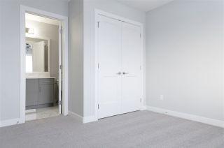 Photo 38: 3627 2 Street in Edmonton: Zone 30 House Half Duplex for sale : MLS®# E4228108