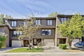 Main Photo: 36 23 Glamis Drive SW in Calgary: Glamorgan Row/Townhouse for sale : MLS®# A1085271