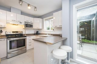 Photo 12: 1328 MAHON Avenue in North Vancouver: Central Lonsdale Townhouse for sale : MLS®# R2156696