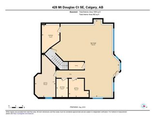 Photo 34: 428 MT DOUGLAS CO SE in Calgary: McKenzie Lake House for sale : MLS®# C4276232
