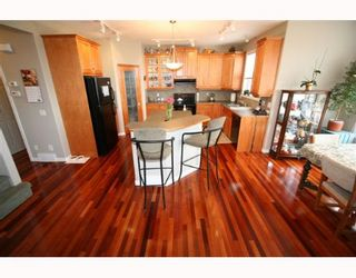 Photo 4:  in CALGARY: Valley Ridge Residential Detached Single Family for sale (Calgary)  : MLS®# C3258868