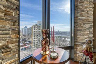 Photo 23: 1103 11503 100 Avenue in Edmonton: Zone 12 Condo for sale : MLS®# E4230225