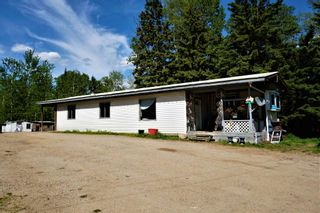 Photo 13: TWP 631 SH 831: Rural Thorhild County Manufactured Home for sale : MLS®# E4246906