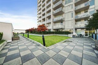 """Photo 19: 1607 668 COLUMBIA Street in New Westminster: Quay Condo for sale in """"TRAPP + HOLBROOK"""" : MLS®# R2584515"""
