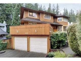 Photo 1: 5635 NANCY GREENE Way in North Vancouver: Home for sale : MLS®# V939486