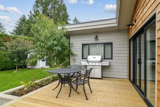 """Photo 32: 8893 HADDEN Street in Langley: Fort Langley House for sale in """"Fort Langley"""" : MLS®# R2625611"""
