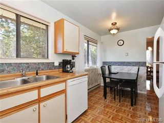 Photo 9: 1287 Lidgate Crt in VICTORIA: SW Strawberry Vale House for sale (Saanich West)  : MLS®# 740676