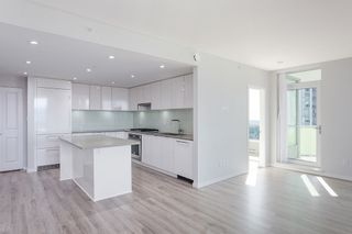 """Photo 4: 2603 6638 DUNBLANE Avenue in Burnaby: Metrotown Condo for sale in """"Midori"""" (Burnaby South)  : MLS®# R2564598"""