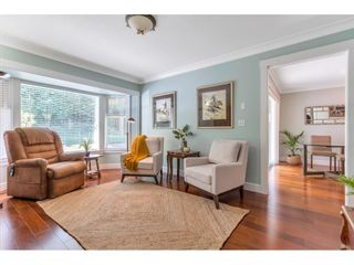 """Photo 15: 28 21746 52 Avenue in Langley: Murrayville Townhouse for sale in """"Glenwood Village Estates"""" : MLS®# R2599658"""