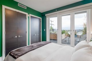 """Photo 14: 301 2035 W 4TH Avenue in Vancouver: Kitsilano Condo for sale in """"THE VERMEER"""" (Vancouver West)  : MLS®# R2493393"""